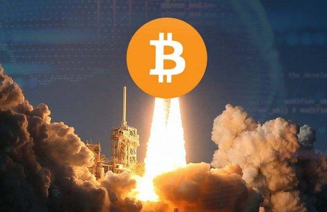 por qué invertí en Bitcoin