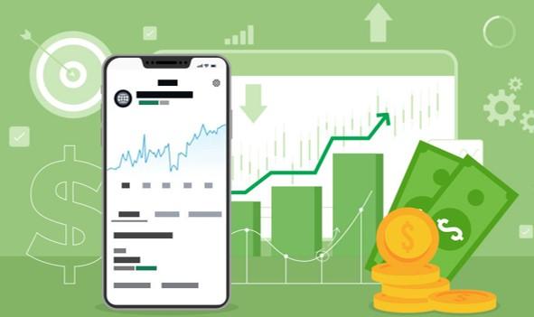 apps para invertir