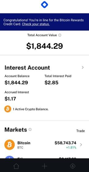 Inversión en Bitcoin con Blockfi